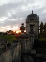 1st Harlaxton Sunset