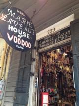 Marie Laveau's New Orleans